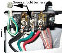 Dryer plug wiring diagram 4 prong wiring library bought an old house only has 3 prong receptacle for clothes dryer rh justanswer com dryer plug wiring diagram 3 prong wiring a four prong dryer asfbconference2016 Choice Image