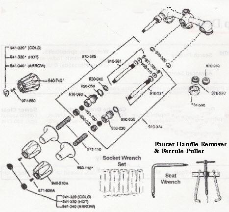 2 handle shower faucet replacement. 2 handle shower faucet replacement  This not a repair you should undertake lightly If take fruitesborras com 100 Handle Shower Faucet Replacement Images