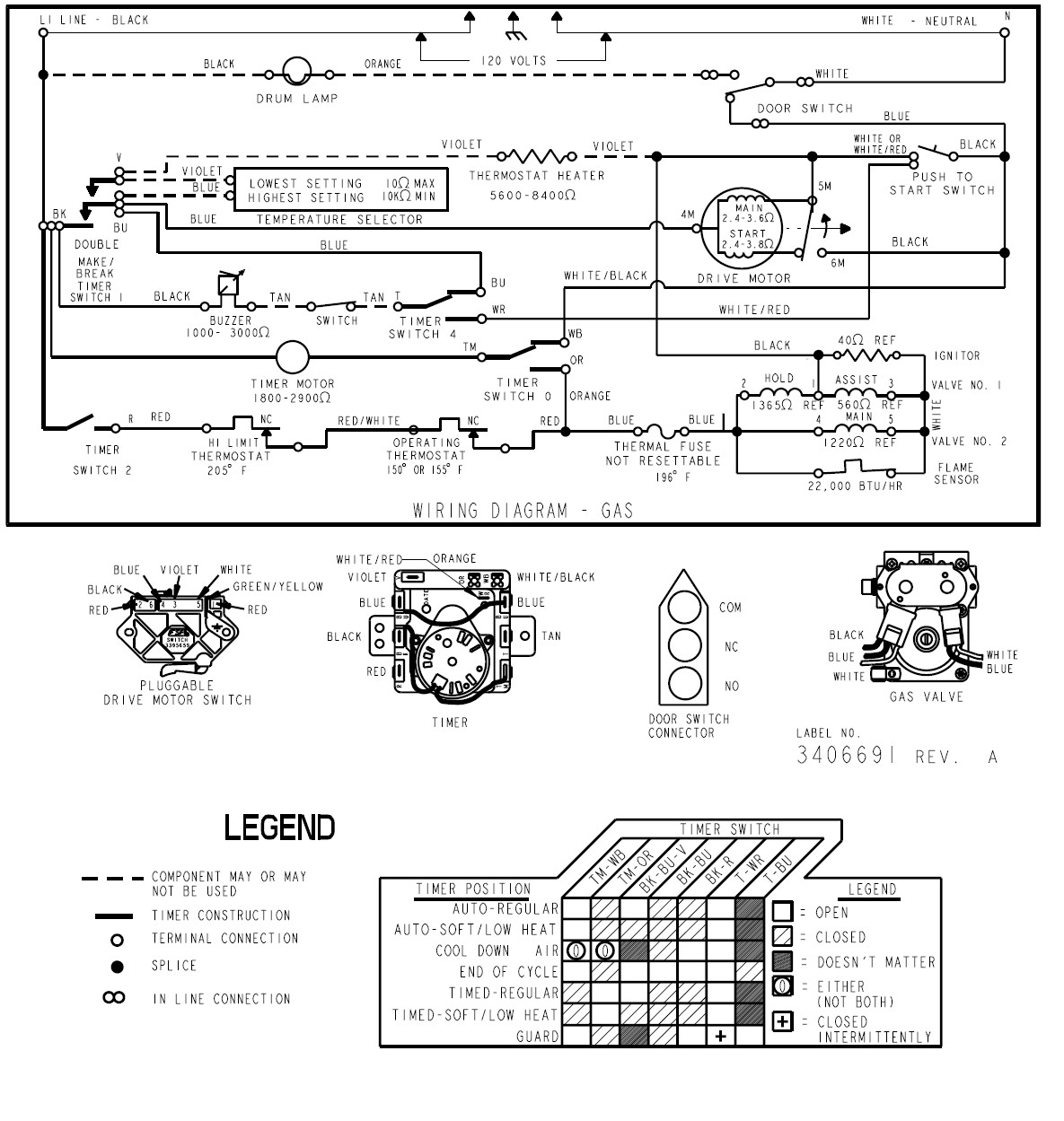 2012-07-17_003305_gas_dryer_schematic_image46353img-or Maytag Dryer Schematic on