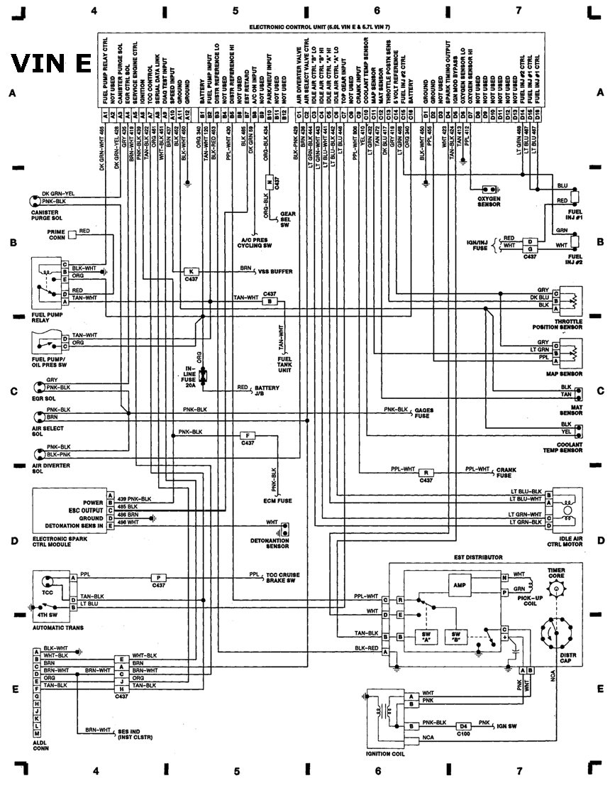 Chevy Caprice Spark Plug Wiring Diagram Will Be A 2002 Ford Windstar Order Likewise F 150 Radio Classic Has No We Have Tried Rh Justanswer Com 1995 Silverado 5 0 Distributor Firing Sbc
