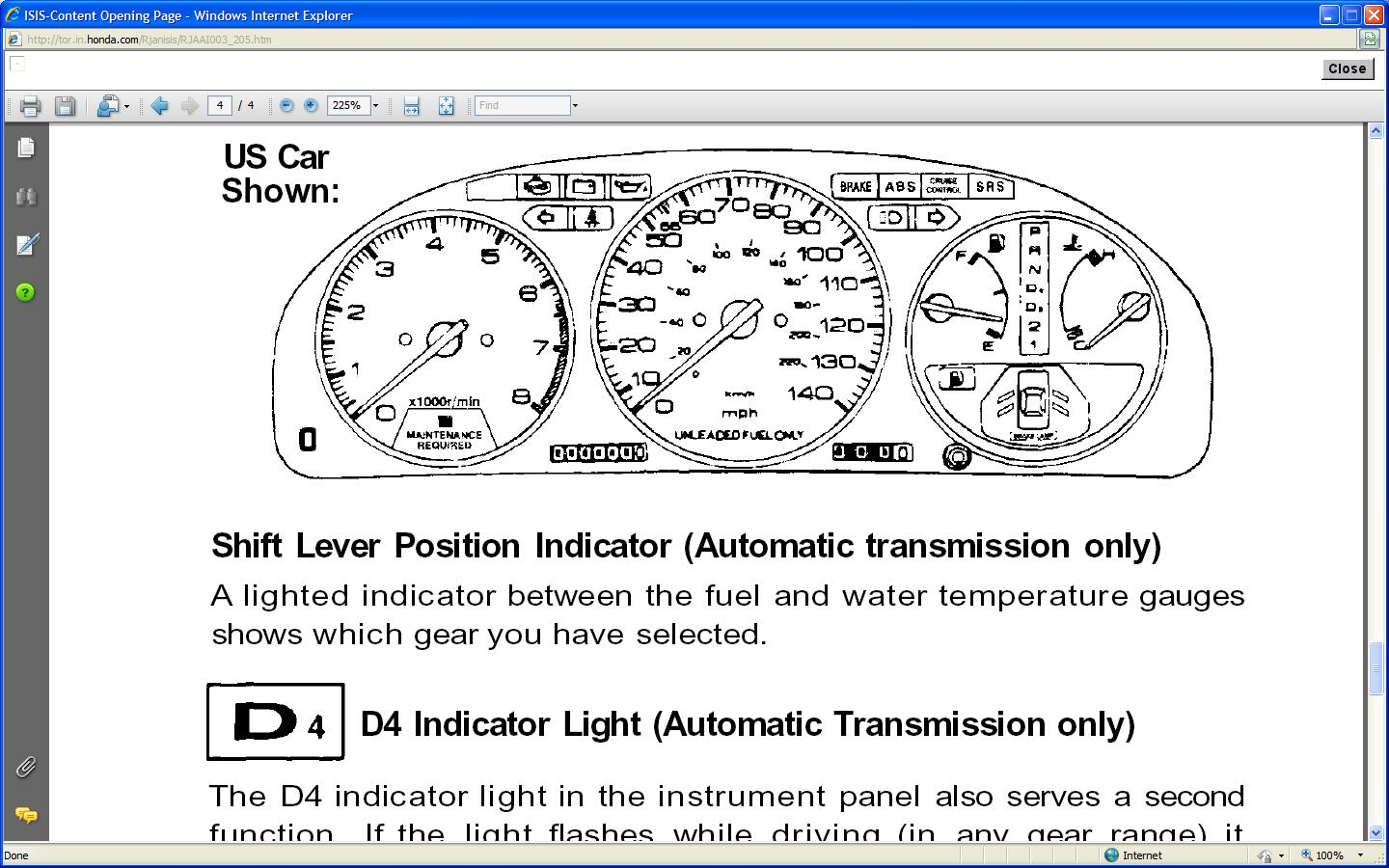 honda accord dash light meanings americanwarmoms org honda dashboard warning lights symbols fuse box my dashboard lights are out and when #10