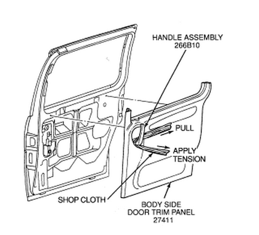1999 ford festiva fuse box ford e series fuse box wiring