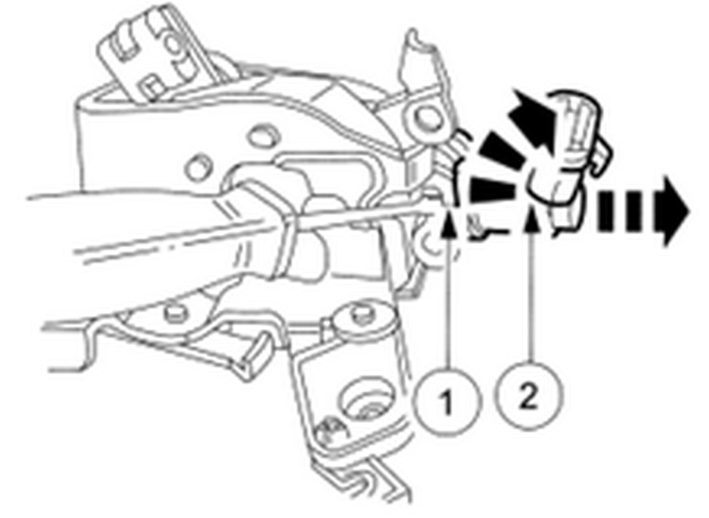 2002 ford explorer liftgate diagram