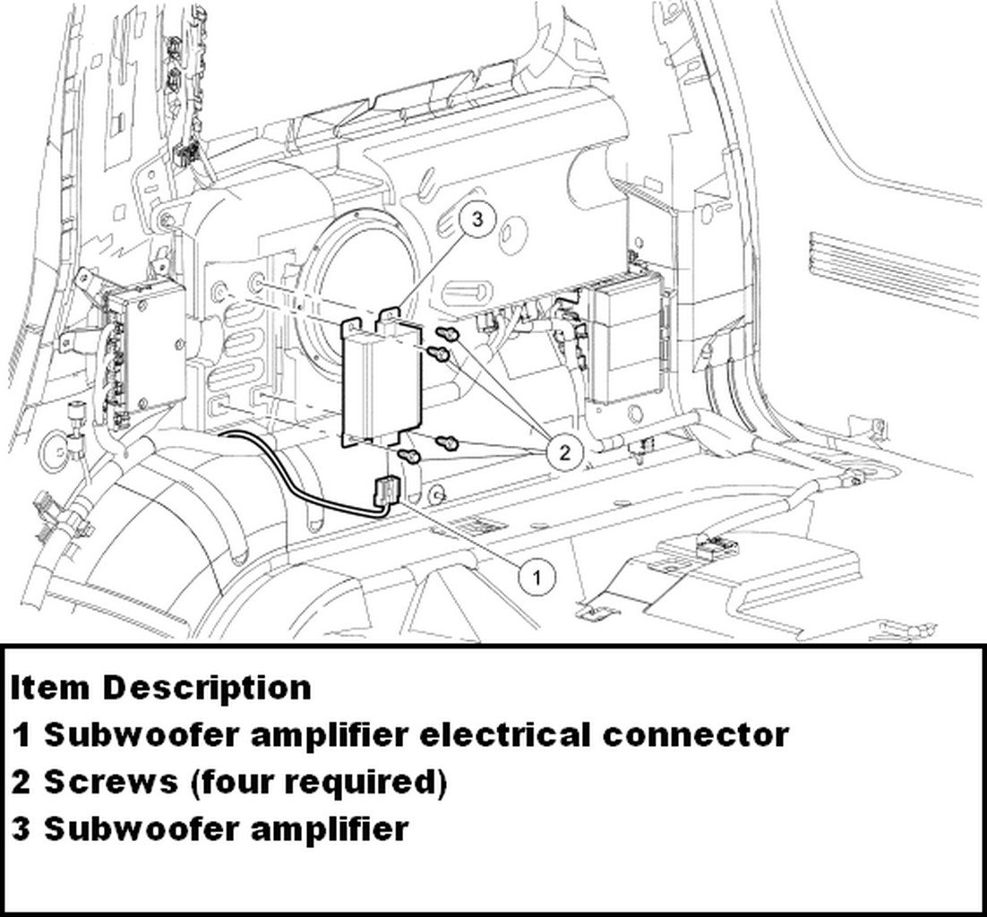 lincoln mkt fuse box  lincoln  auto wiring diagram