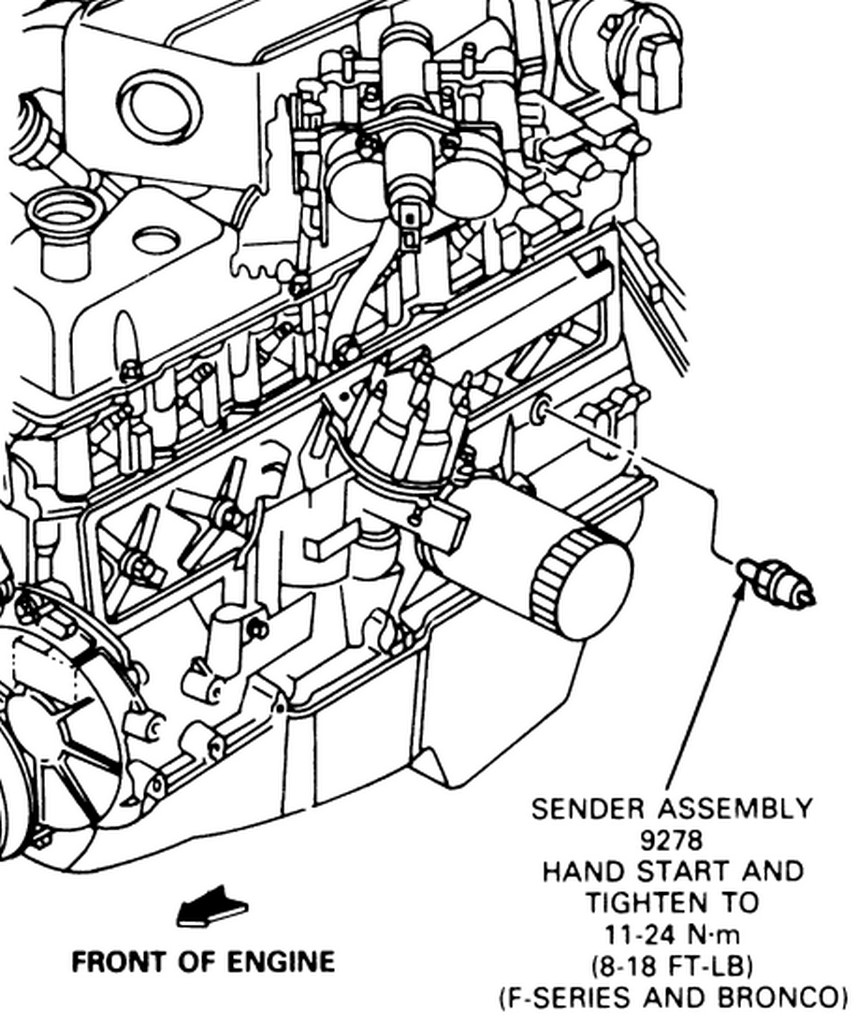 Fuel Rail Pressure Sensor 2004 Ford F150 Wiring Diagram 55 2006 2009 12 06 234947 88 49 Oil Press Switch How Do I Get The Out Of My 1988