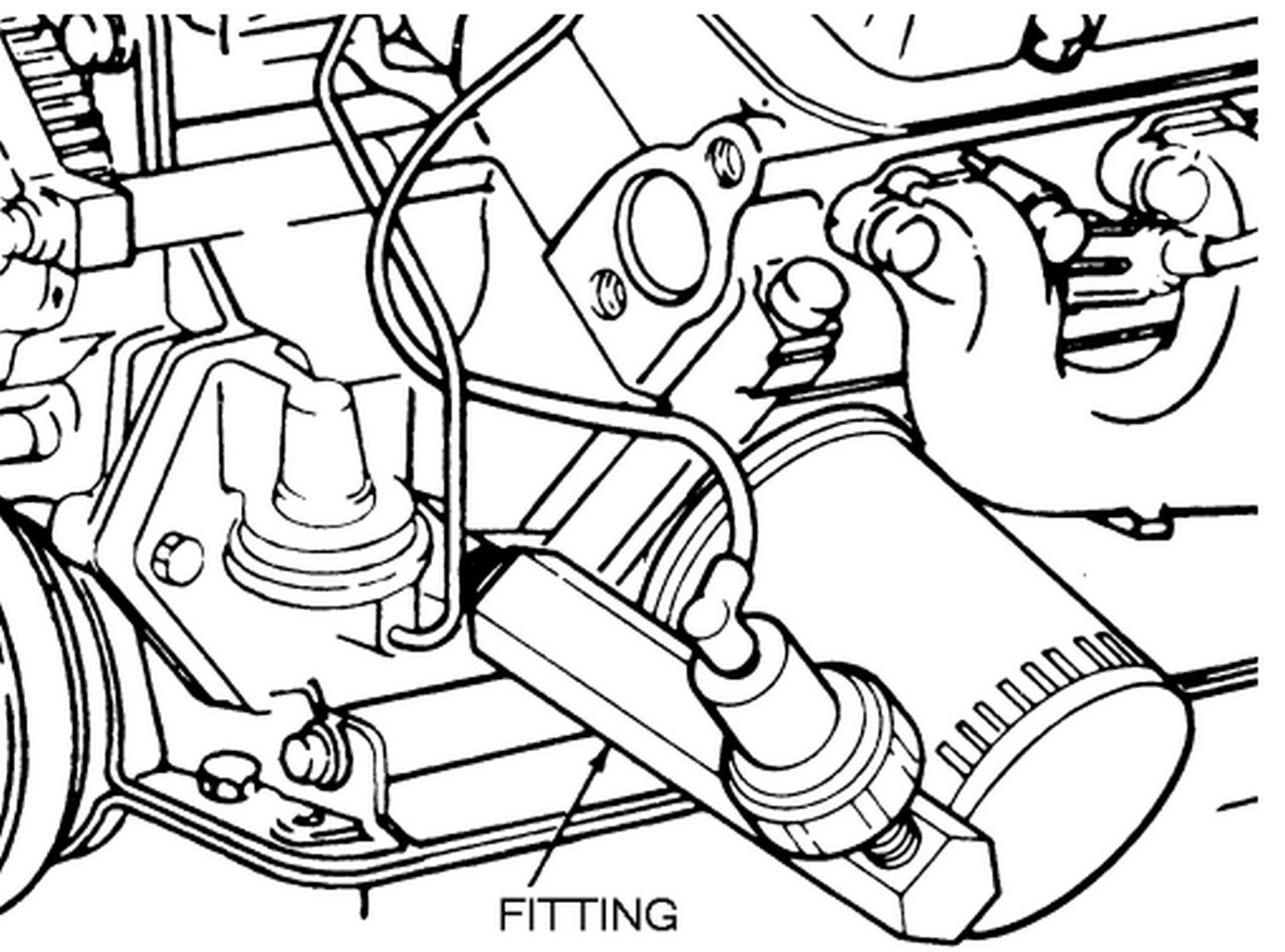 How Do I Get The Oil Sensor Out Of My 1988 F150 Cant What Rzr Headlight Wiring Diagram Graphic