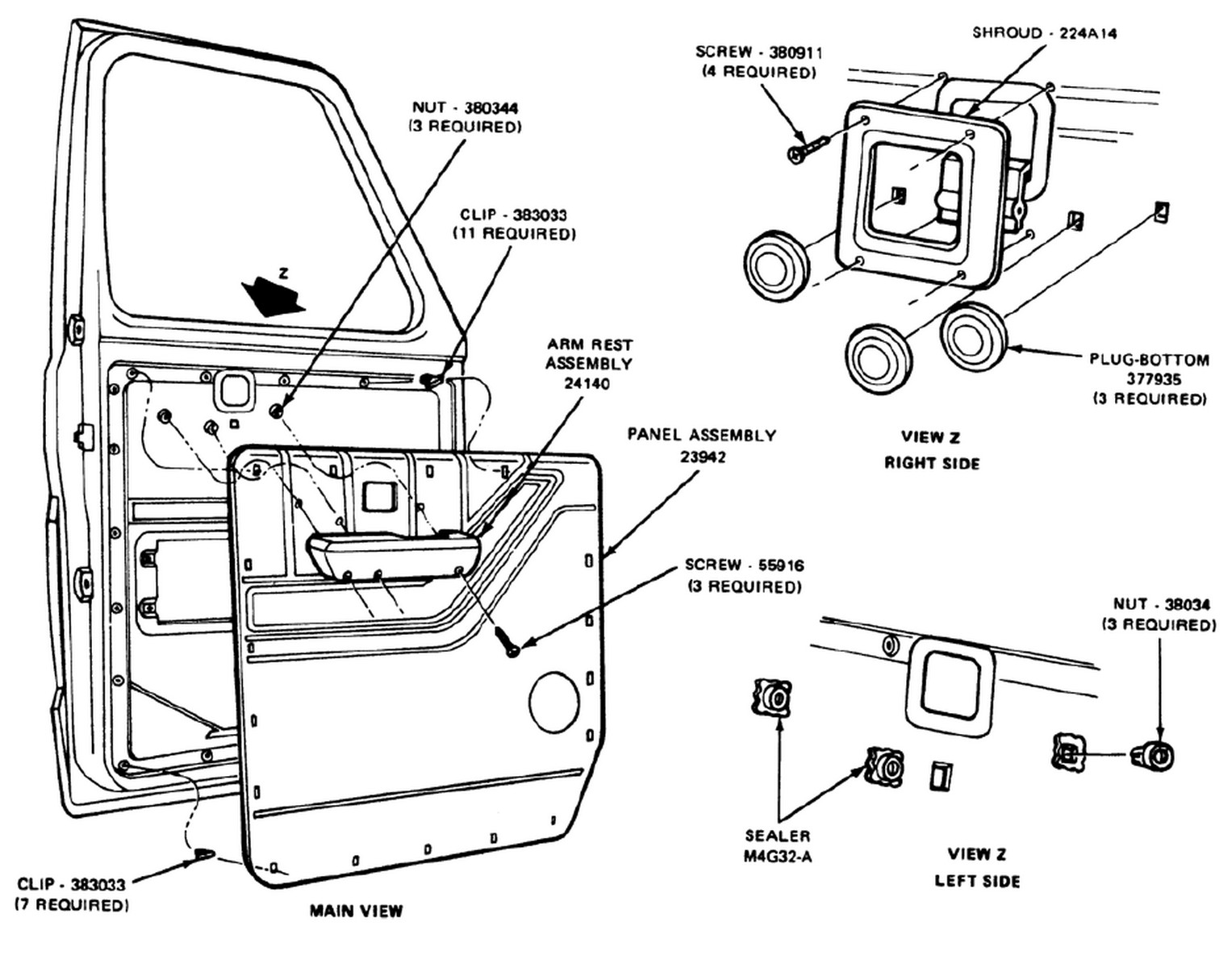 2007 Ford Econoline Fuse Diagram Window Door Wiring Schematic 2019 F 150 Windows How Do I Replace A Vent On 1988 E350