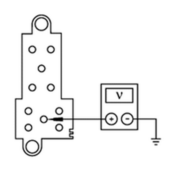 98 E150 Intermitent Door Locks