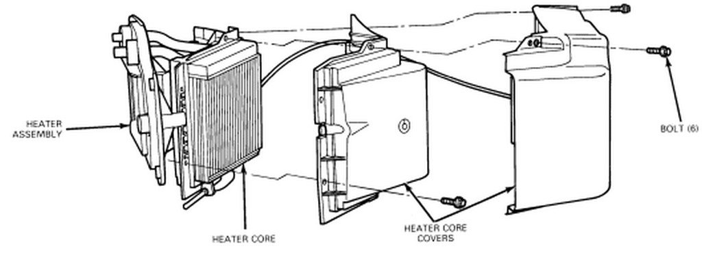 ford edge cooling system diagram html