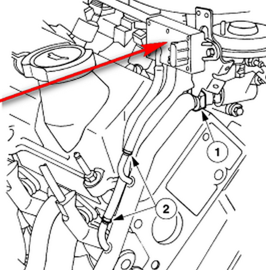 Fuse Box Diagram 2006 Mitsubishi Eclipse Guide And Troubleshooting 01 2002 Montero Sport Egr Vacuum 2007 2003 Galant