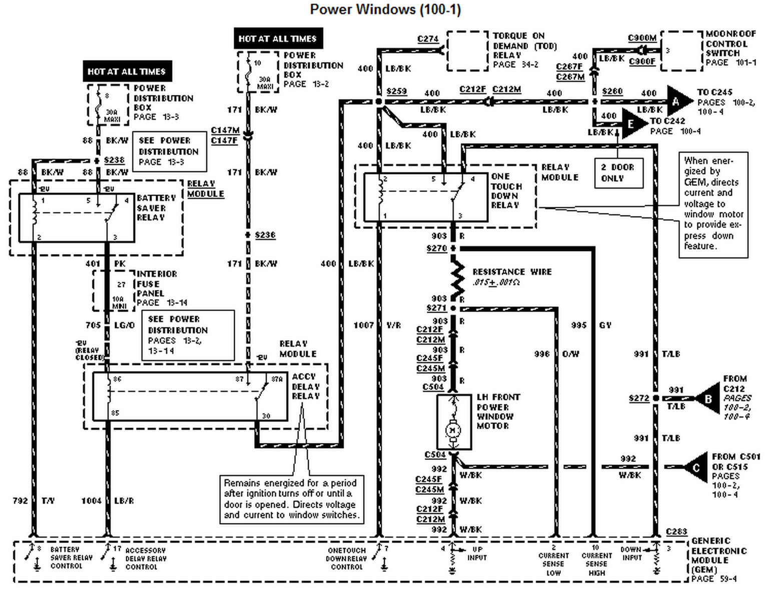 2010 03 06_223203_97_Explorer_PW_wiring_diagram i have a 97' explorer 4dr 4x4 the driver side control panel for 2003 ford explorer window wiring diagram at n-0.co