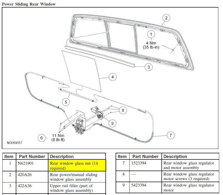 2005 f150 ford truck wiring diagram power window 2005 ford