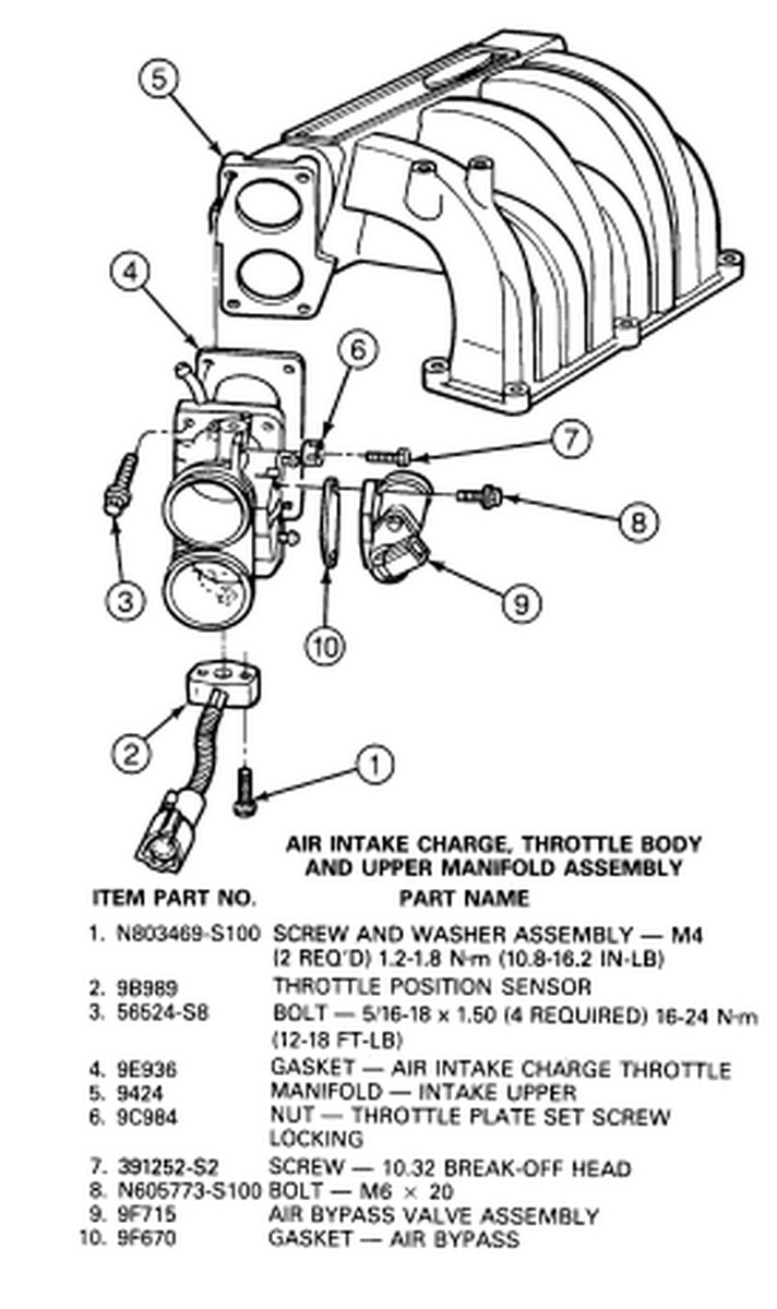 1992 ford f150 5 0 engine diagram  ford  auto parts