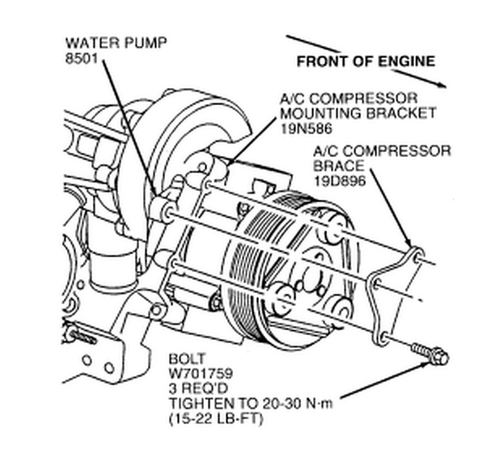 mercury oil injection removal instructions