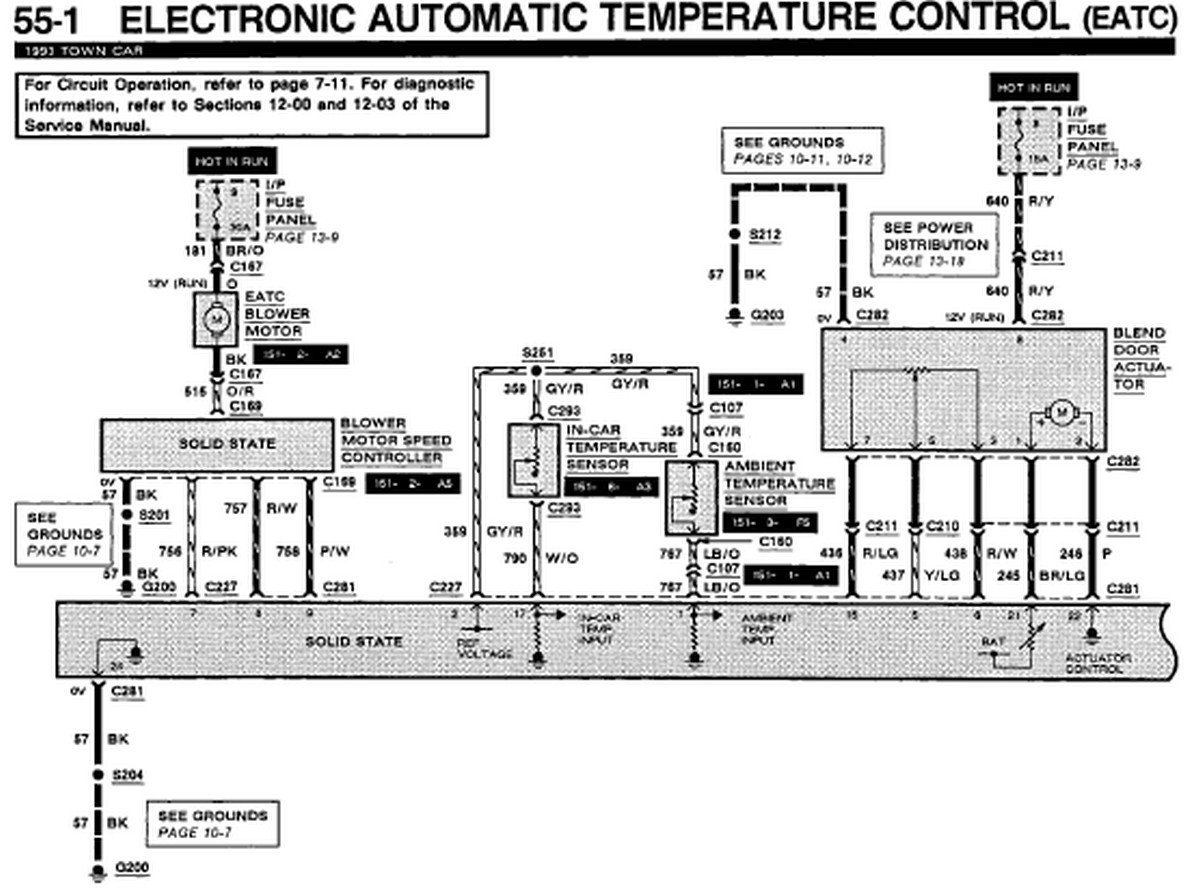 1997 Lincoln Town Car Air Ride Wiring Diagram Data Diagrams 1994 86 Get Free Image About 1991 1989