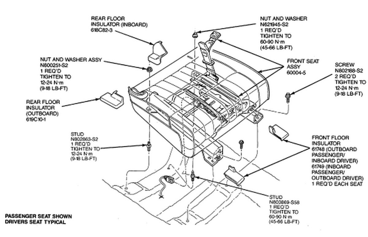 lincoln town car wiring diagram seat  u2022 wiring diagram for free