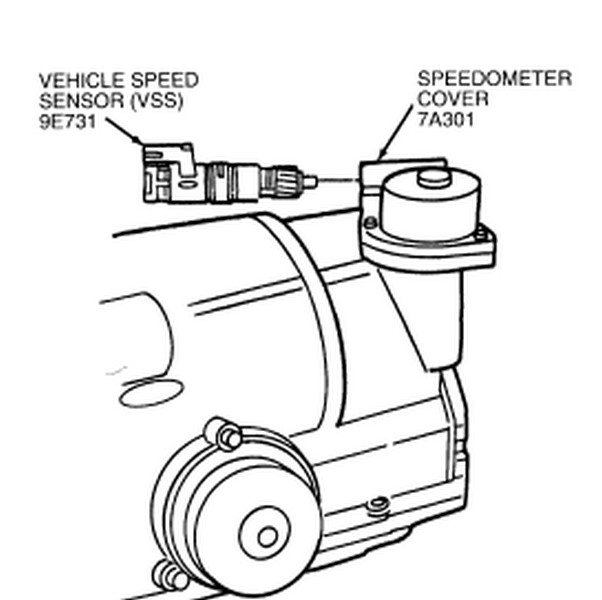 View Image also 4c2np 1997 Ford Taurus Vehicle Speed Sensor Sensor Located Proceedure further  together with 35zhn 2010 150 Raptor Mass Air Flow Sensor Wiring Connector as well 3ktfd Windshield Wipers Will Not Shut Off Washer Moter. on 3756