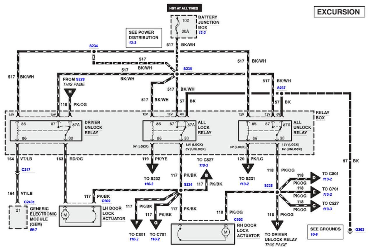 [DIAGRAM_38DE]  2000 chevy silverado door lock diagram | Wiring Diagram Power Door Locks 99 Silverado |  | pwa.anyitomizayi.com