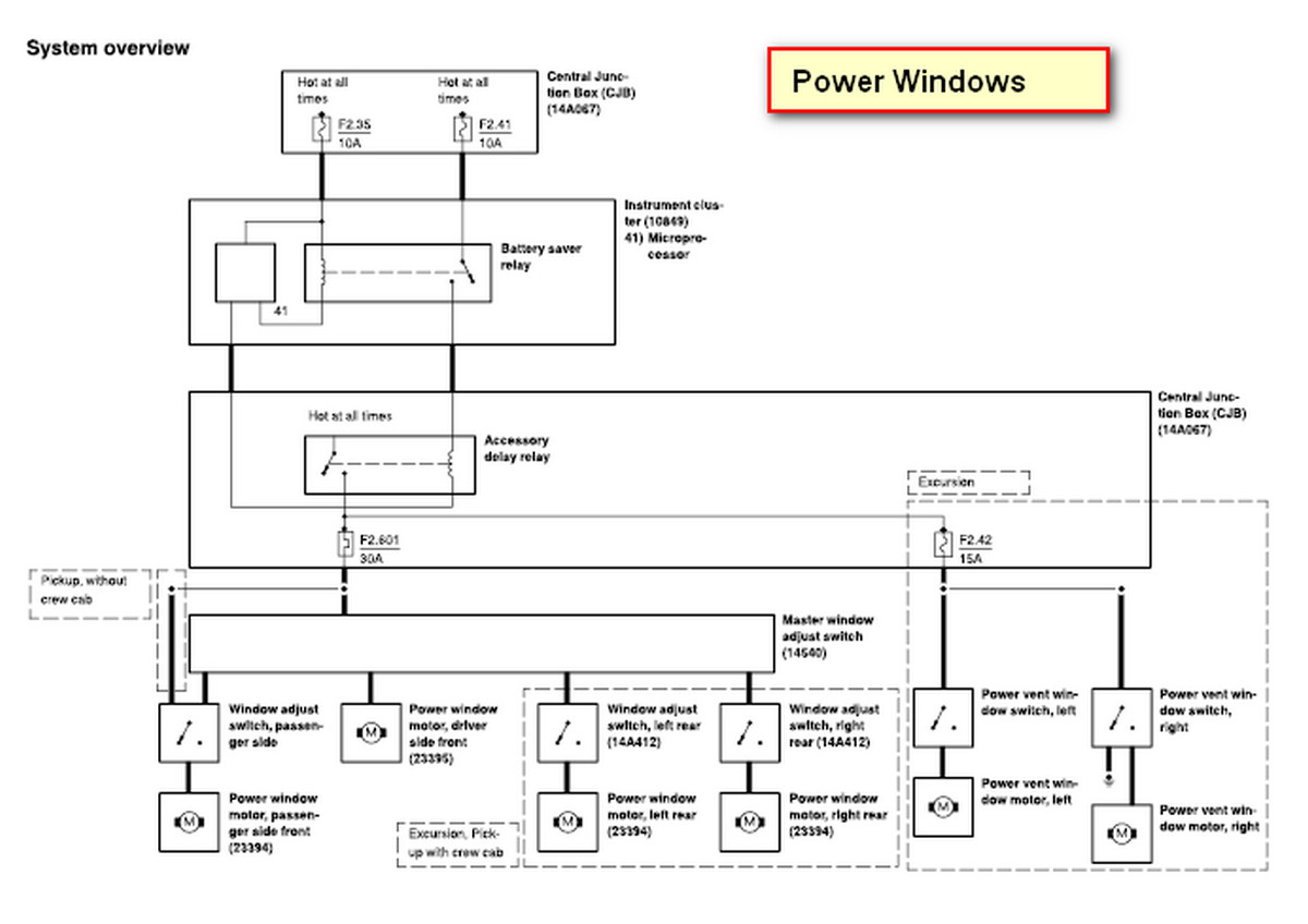 2003 F350 Instrument Cluster Wiring Diagram Diagrams For Ford F 350 Dome Light F250 6 0l Power Windows Radio Lights Rh Justanswer Com 2002 7 3 Schematic Brake