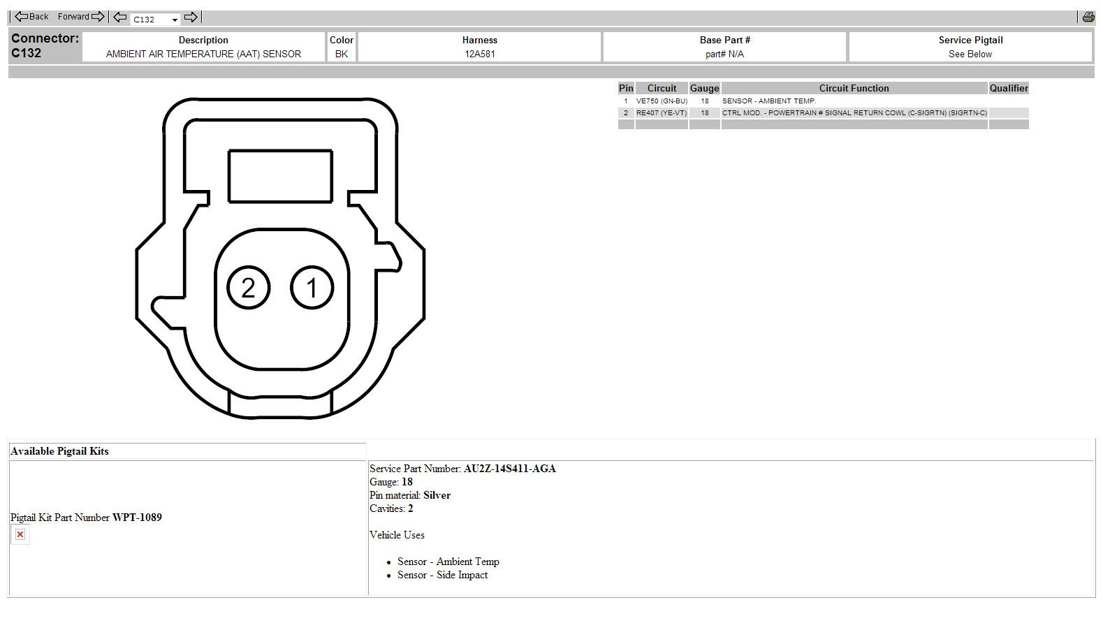 ford f fuse diagram wiring diagrams instructions steering