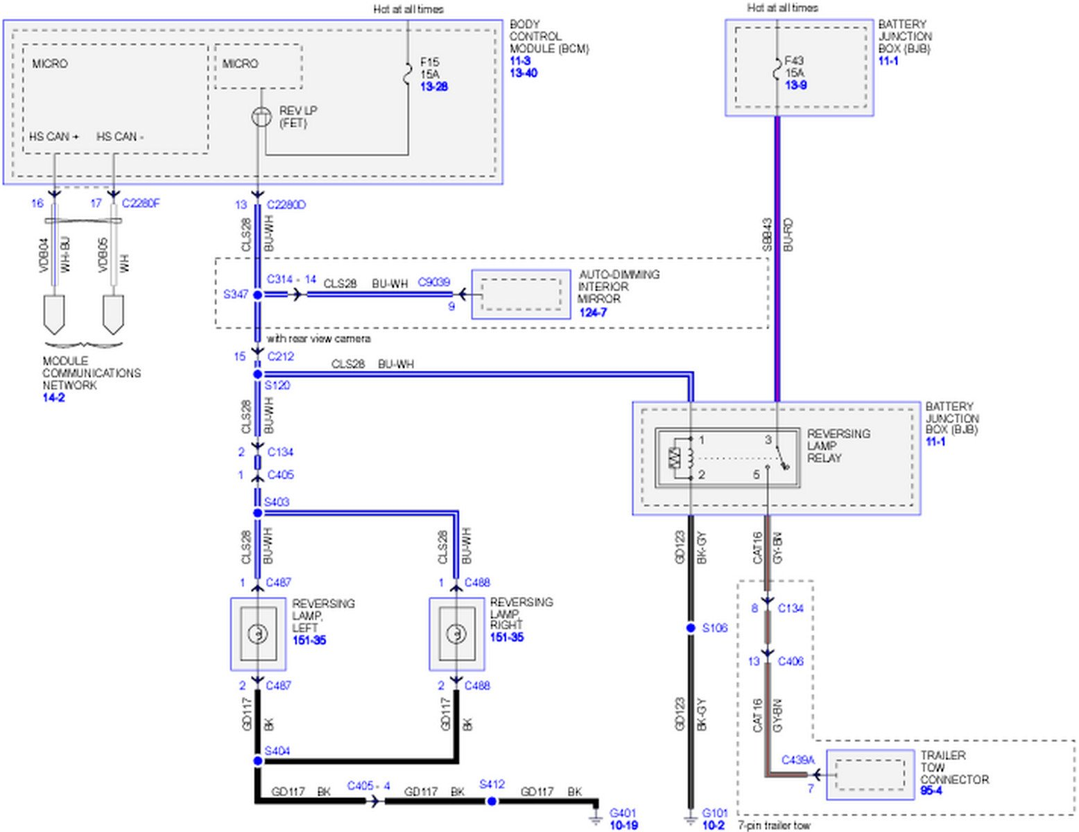 2011 F150 Wiring Diagram Electrical Schematics Ecoboost Fuse I Need A Pcm Schematic For With 6 2 Engine Am Explorer