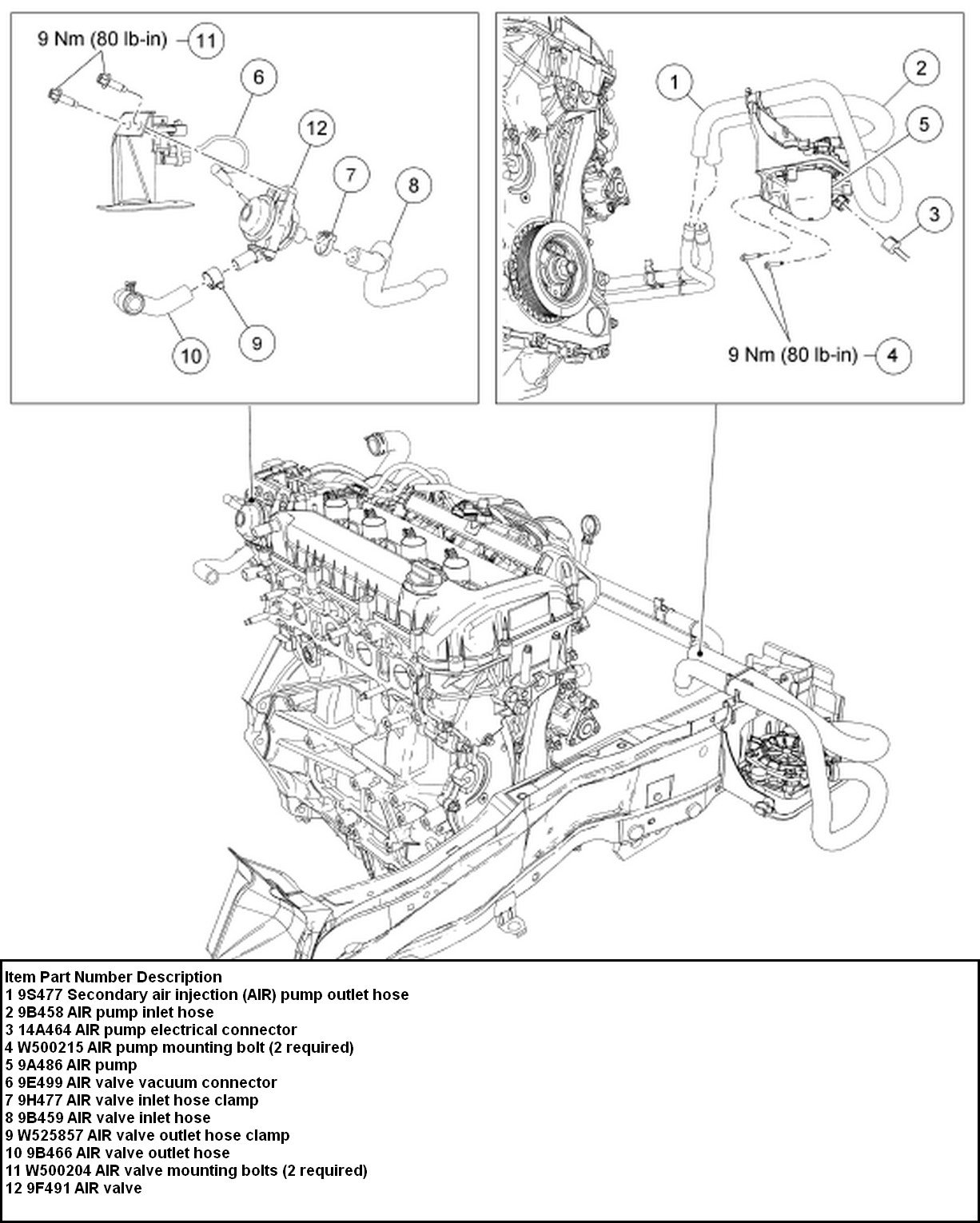2005 Ford Thunderbird Engine Diagram Schematic Diagrams Focus Zx4 Download Wiring U2022 2003 Size