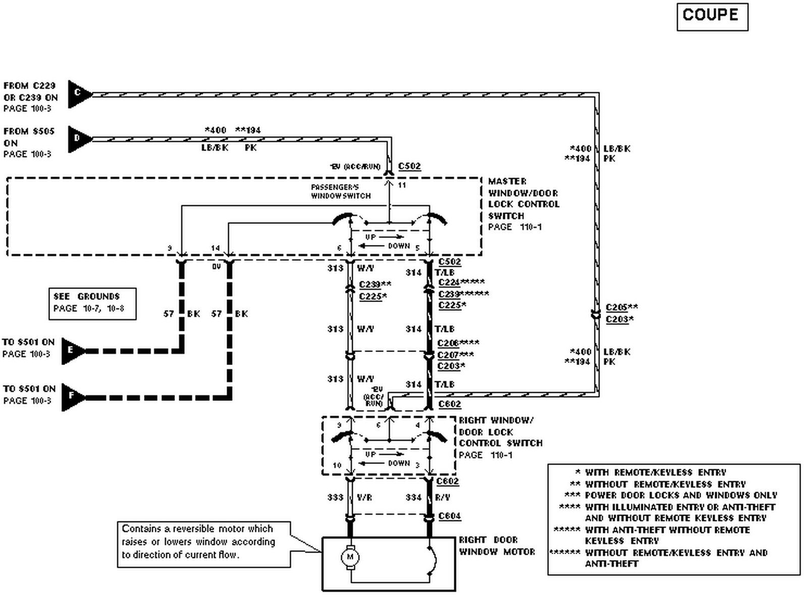 1995 Mustang Electrical Wiring Diagram Another Blog About 95 Ford Gt My Manual Window System Rh Justanswer Com