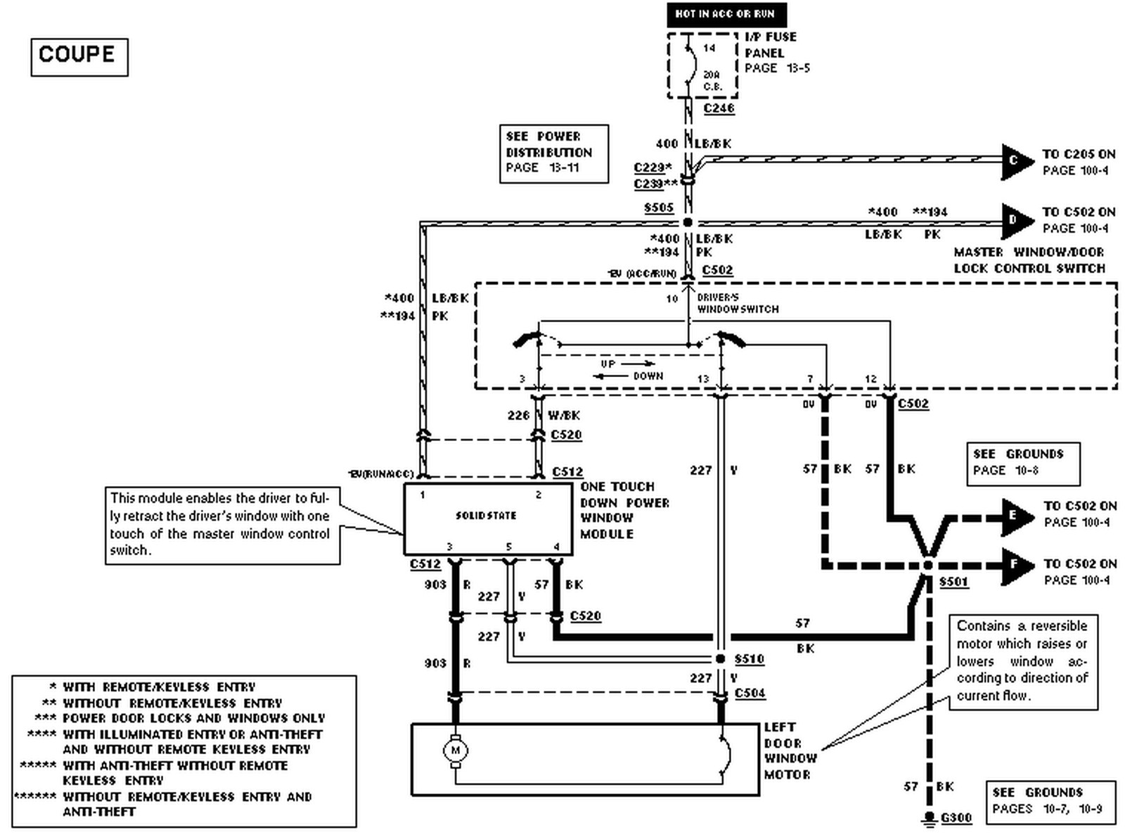 1979 ford 302 alternator wiring diagram