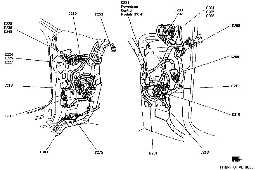 1995 Ford Mustang Gt  My Manual Window System  Electrical  Wiring Diagram