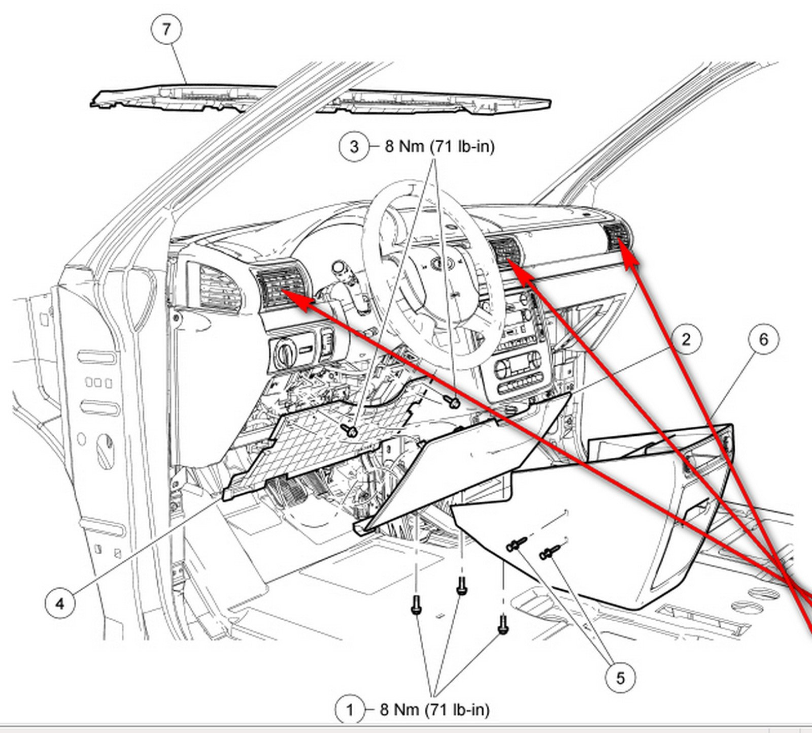 2005 ford expedition wiring diagram  ford  auto wiring diagram