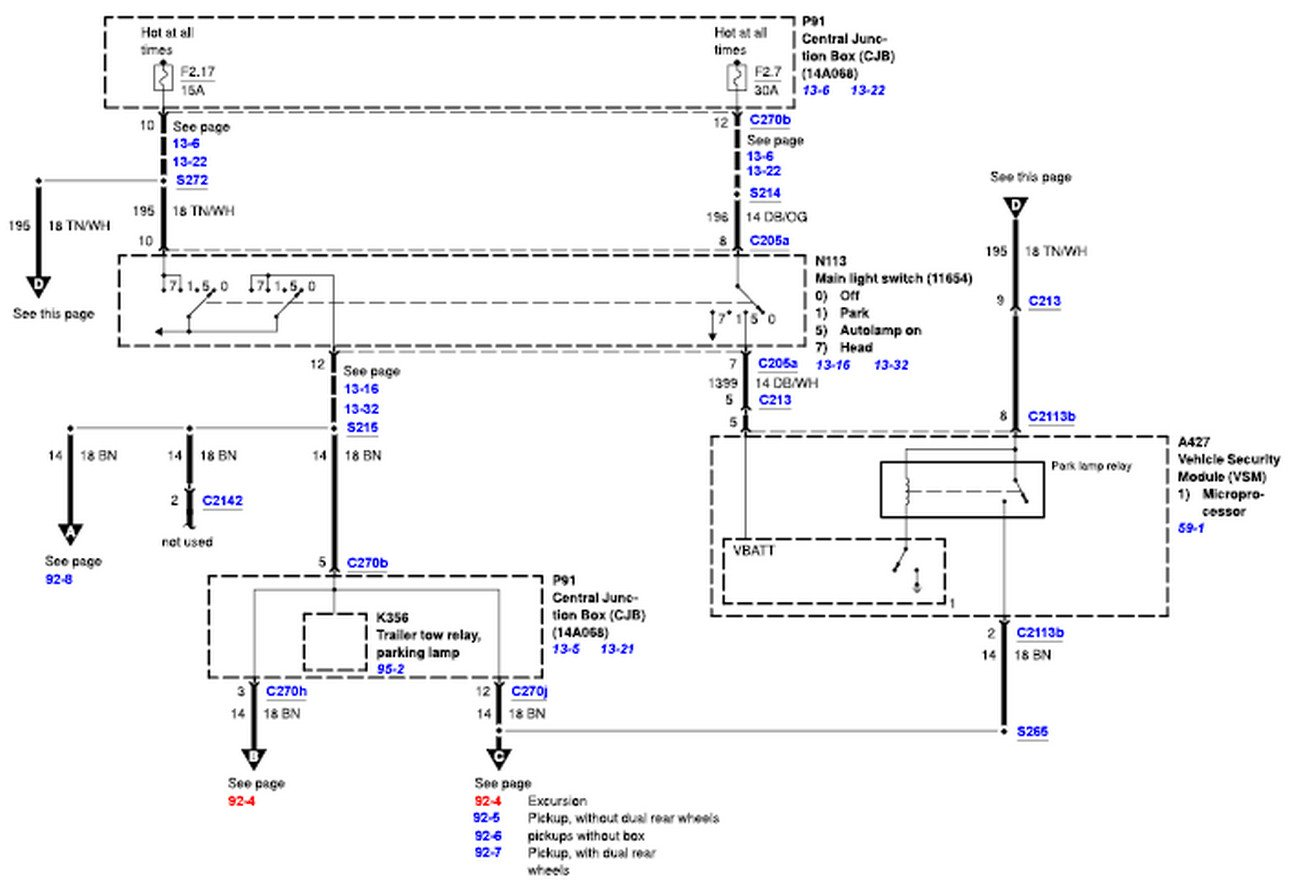 2012 07 28_233127_02_f 450_parking_lamp_wiring wiring diagram 02 f450 ford ford f550 wiring diagram \u2022 wiring 2002 mustang radio wiring diagram at gsmportal.co