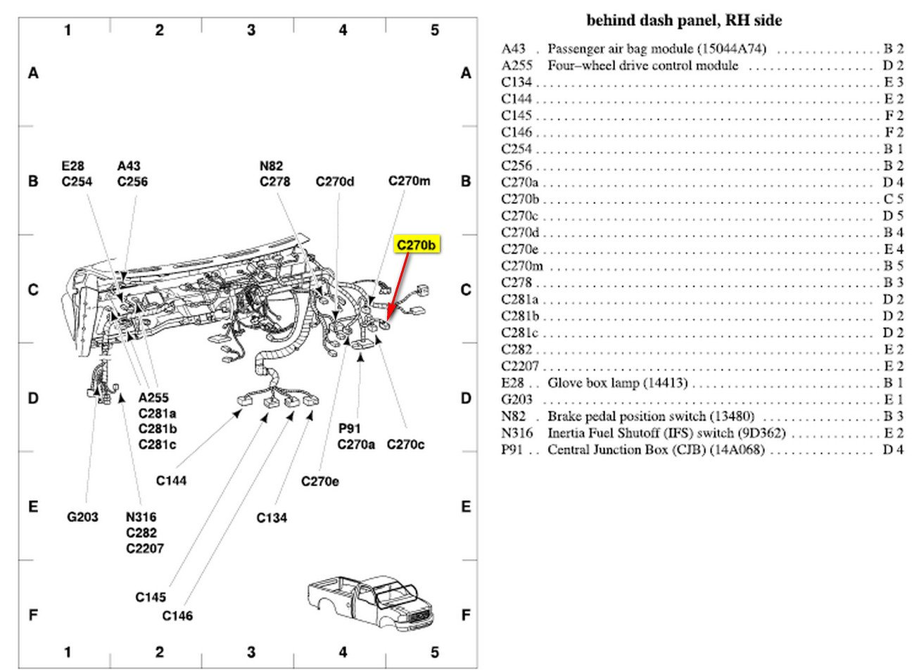 2000 F450 Trailer Brake Trouble Shoot Wiring Diagram from ww2.justanswer.com