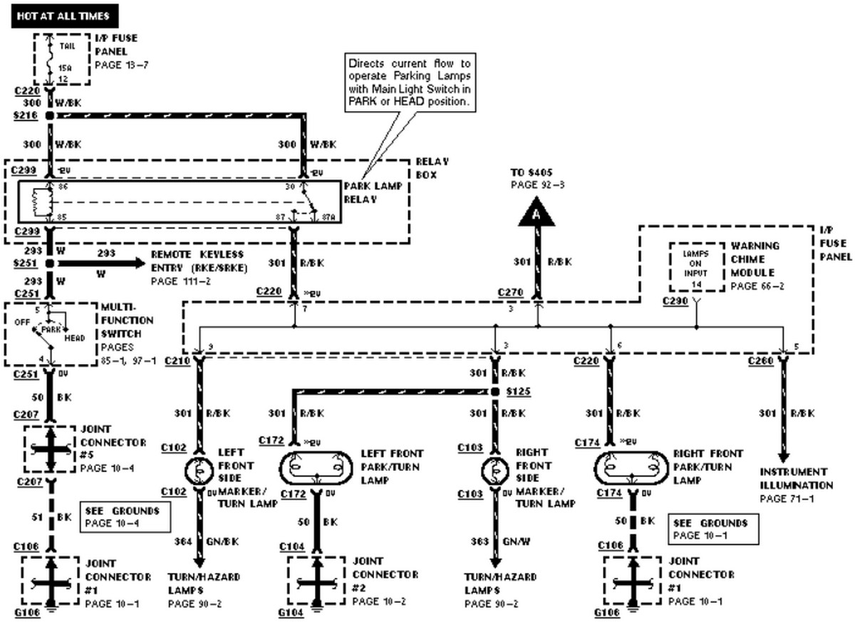 Ford Escort Wiring Diagram : Ford escort zx wiring diagram