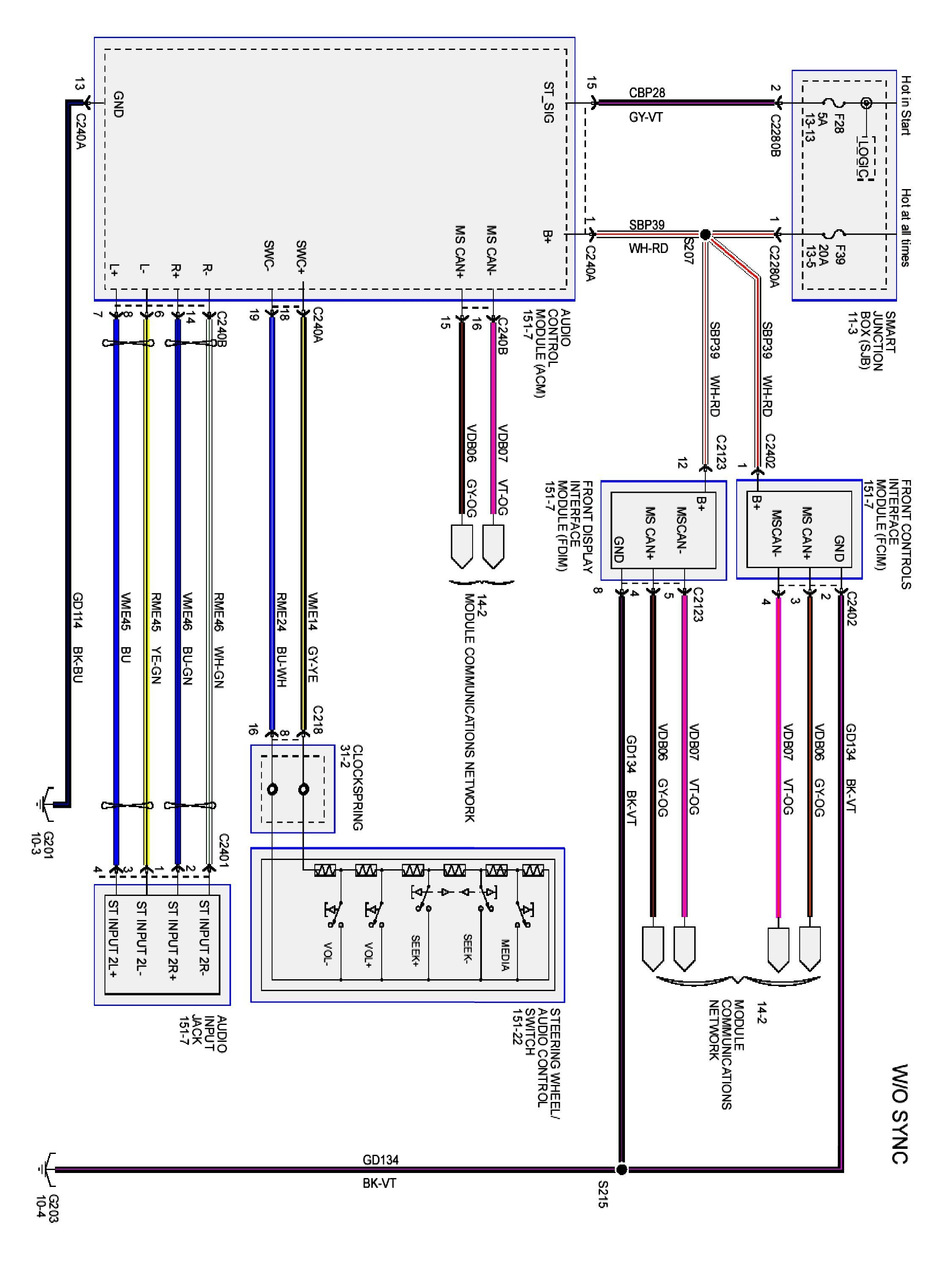 2013 Ford Explorer Radio Wiring Diagram 39 Images 2007 2010 07 16 221430 2001 And Schematic