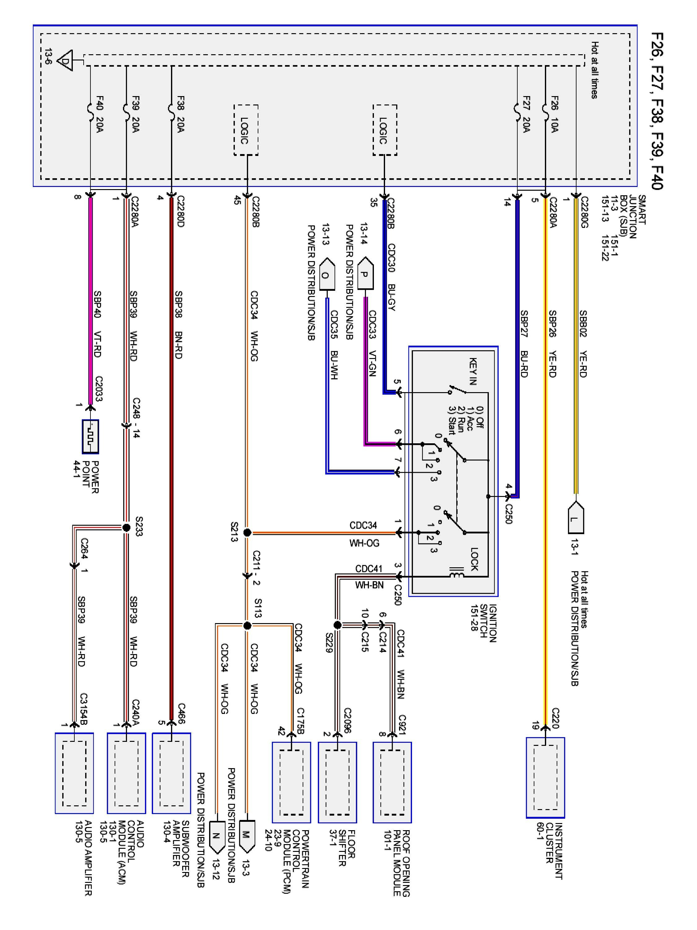 Diagram 2008 Ford Focus Ignition Wiring Diagram Full Version Hd Quality Wiring Diagram Nidiagramsh Centroricambicucine It