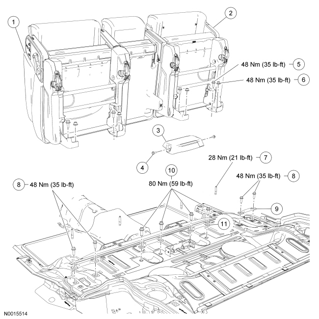 2007 ford freestyle parts diagram html