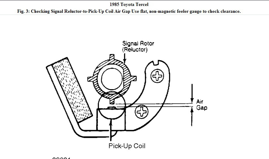 Msd Ignition Wiring Diagram Toyotum