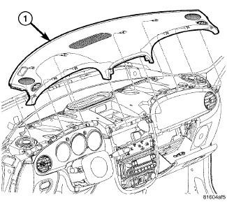 2009 Chrysler PT Cruiser My batterygoing downodometer areareads