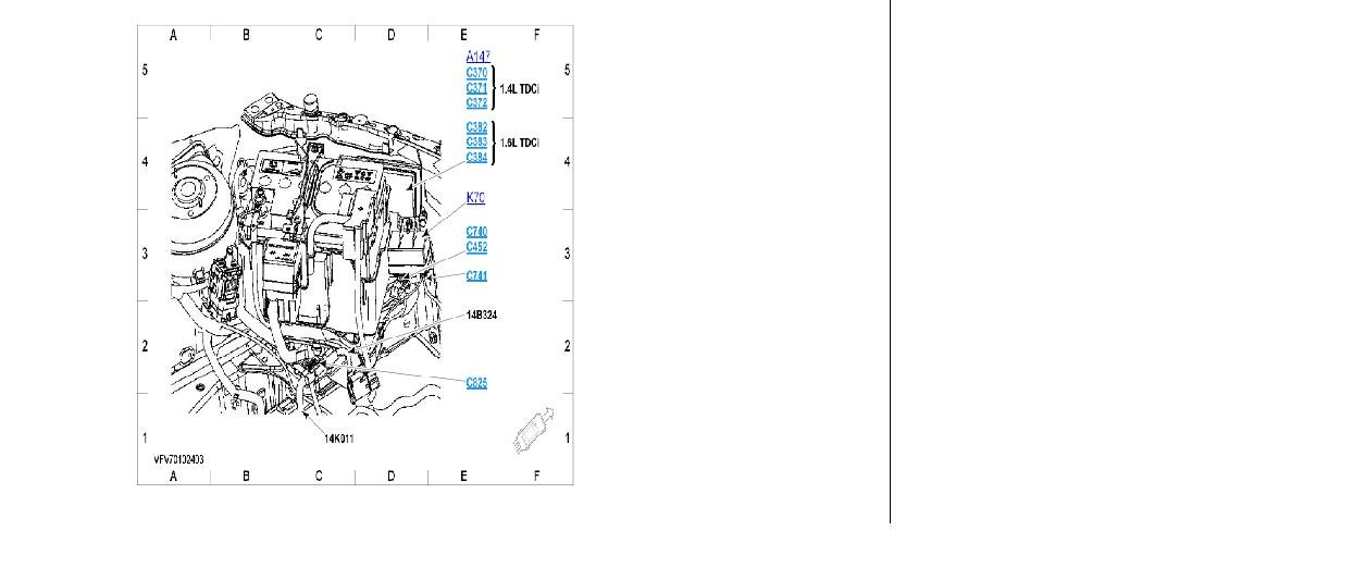 2008 ford focus wiring diagrams 2008 ford focus door panel