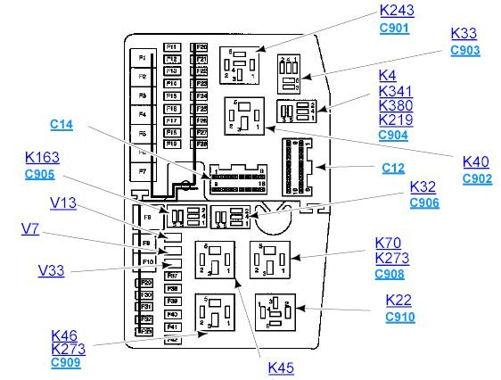 2012 06 29_175237_relay mondeo mk3 glove box fuse efcaviation com mondeo mk3 glove box fuse diagram at et-consult.org