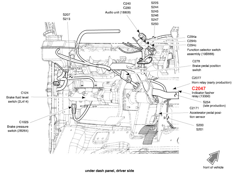 ford lcf fuse box download wiring diagram2007 ford lcf fuse box diagram wiring diagrams