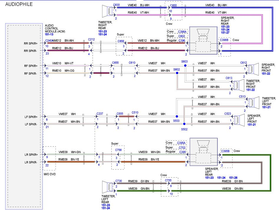 2008 ford escape radio wiring diagram wiring diagram ford escape - wiring diagram and schematics