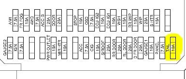 2011 09 05_170654_09_rav 2015 rav4 fuse box 2015 rav4 fuse box diagram \u2022 wiring diagrams 2016 toyota sienna fuse box diagram at bayanpartner.co