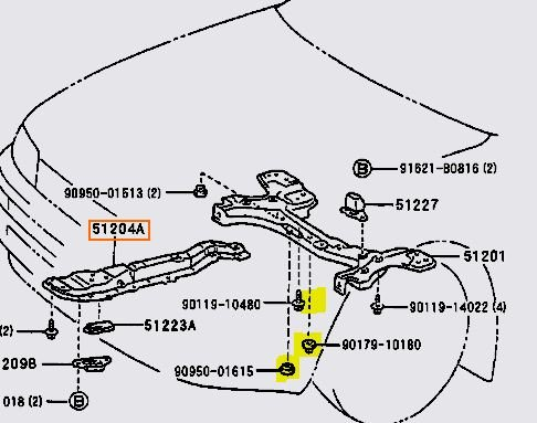 Nd Brake Clutch Pack Clearance Specifications furthermore Throttle body assy 1008 additionally Toyota 22r Engine Valve Adjustment also Dash and tail lights not working further Toyota Hiace 3 0 2002 Specs And Images. on 2000 toyota celica