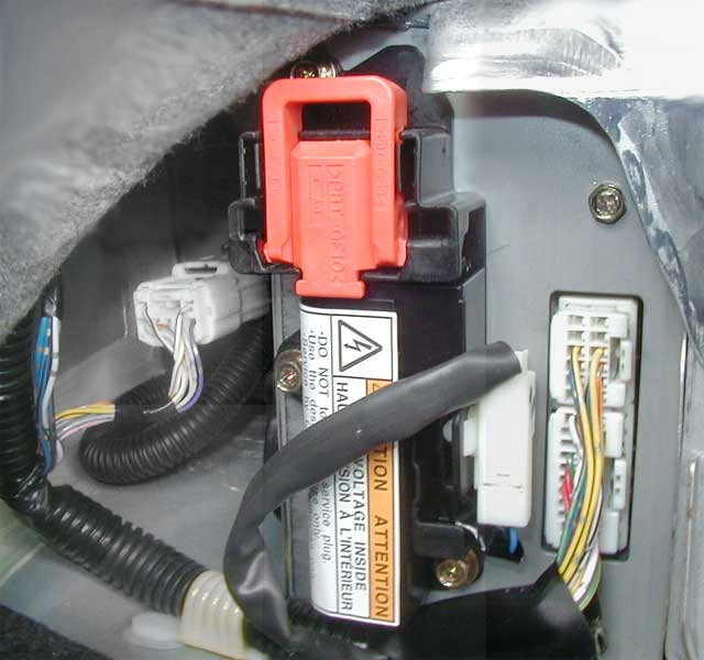 Toyota Of Orange >> I have to do some welding on a 2010 prius hybrid, where can I find the recommended procedures ...