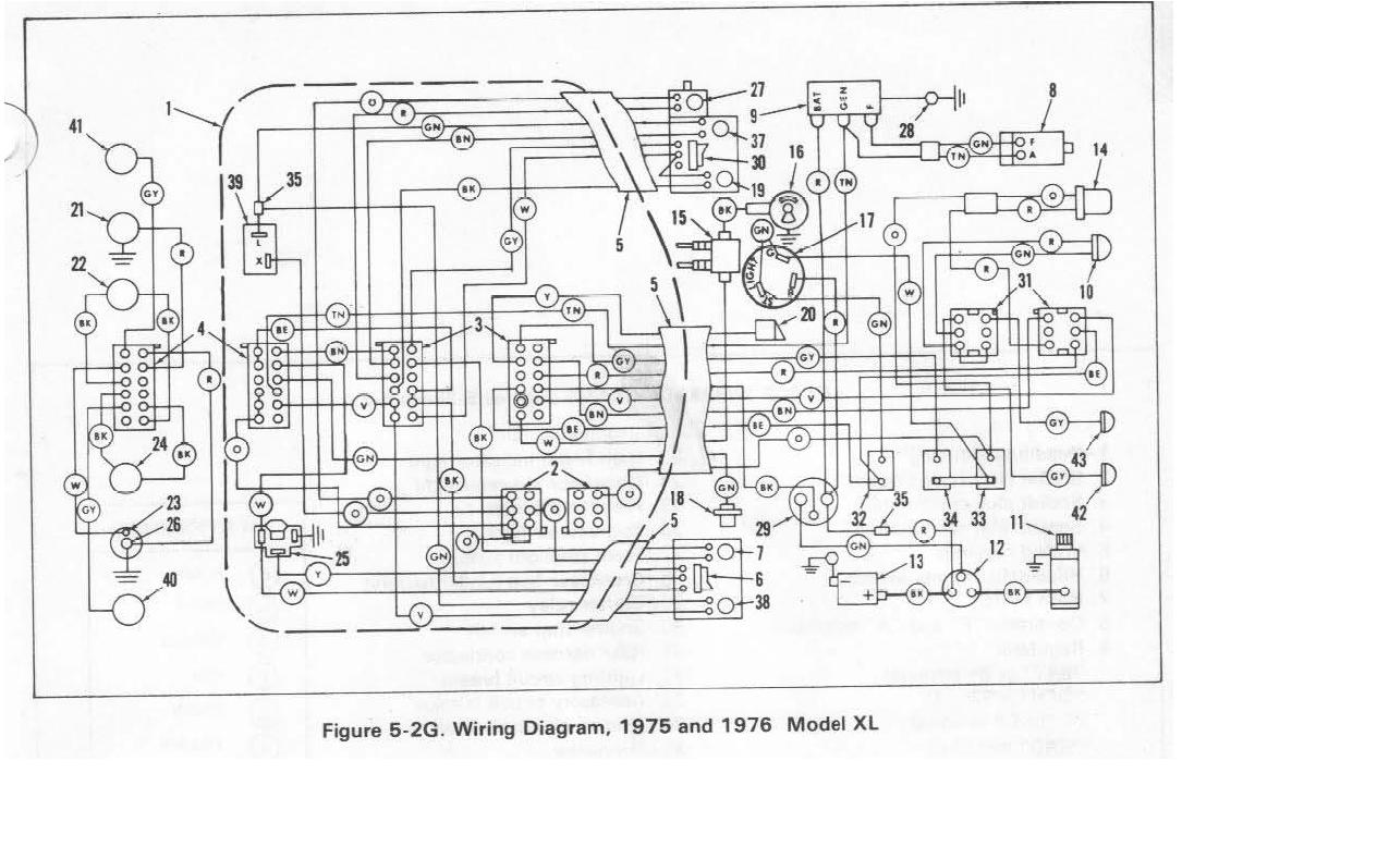 2013 05 23_183304_76_xl_wiring_dia i got a 1976 sportster limited edition, and my dog chewed up the 1999 Sportster Wiring Diagram at webbmarketing.co