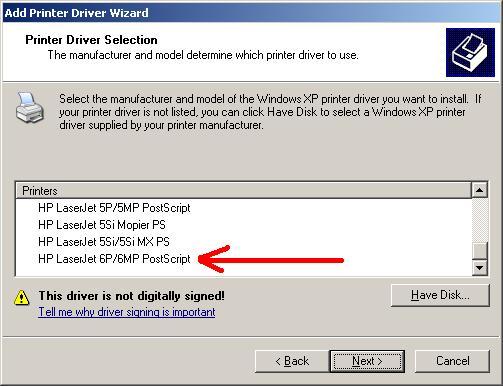 Hp laserjet 5si mx driver windows 7 download.