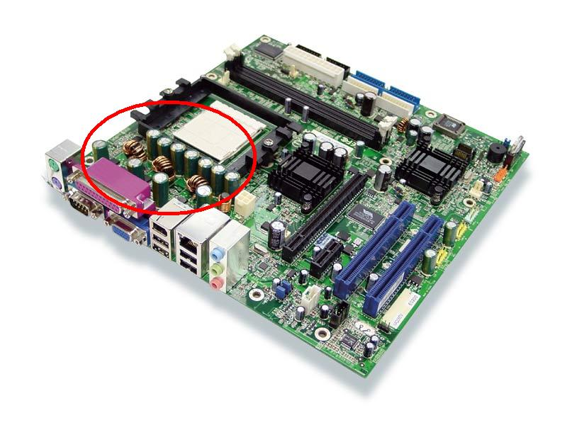 how to find out your motherboard