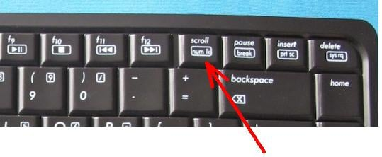I Have A Hp Dv3 23 Des Hp Pavilion Entertainment Laptop One Of My Board Keys The One With And Two Dots I Want To