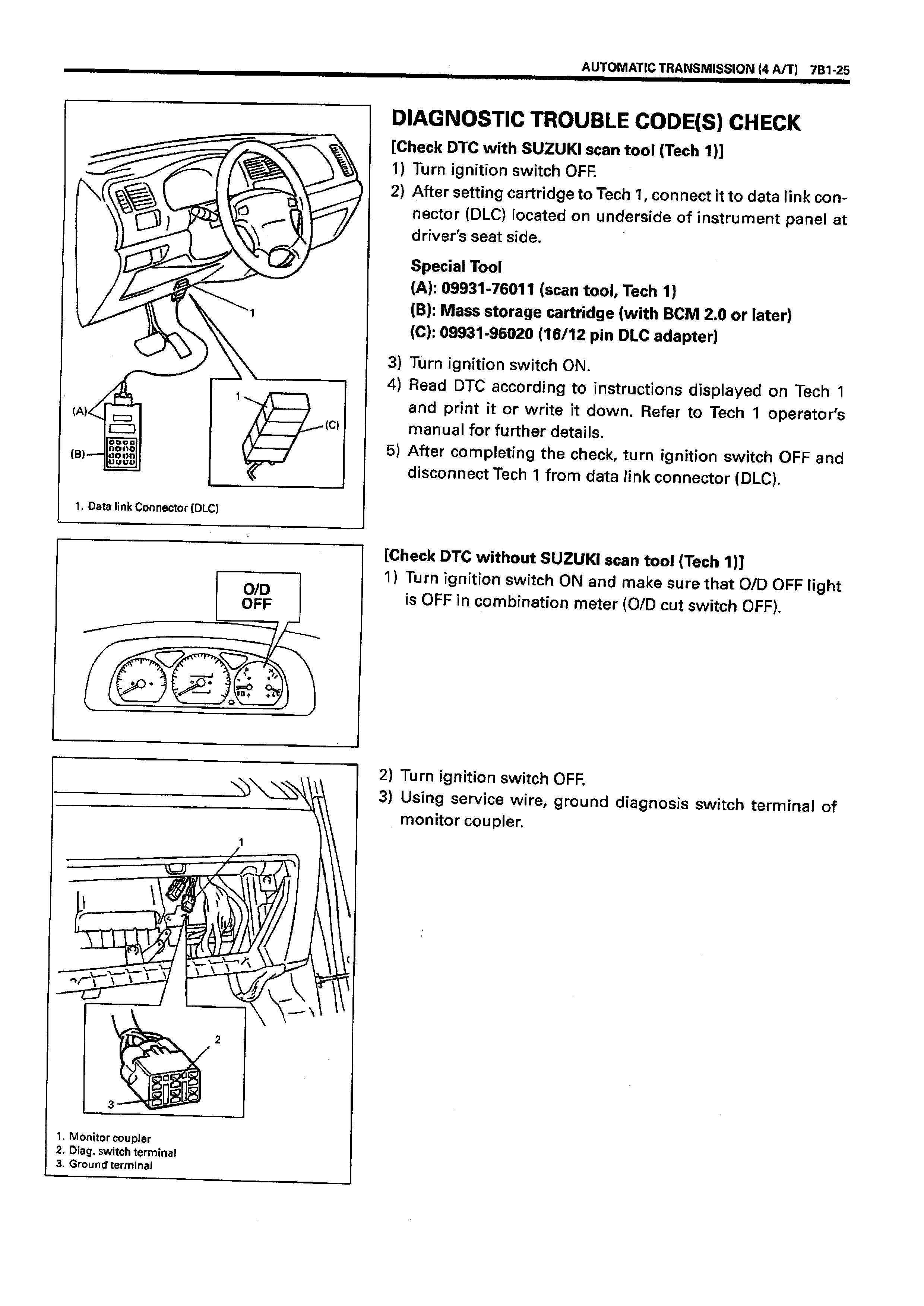 Wiring Diagram Suzuki Wagon R K10a Books Of Diagrams 2001 Esteem Fuse Box Water Pump Replacement